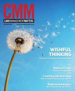 Care Management Matters May 2017