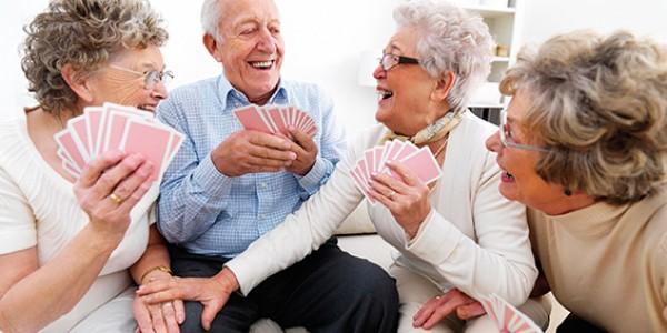 Group playing cards iStock 000009976075