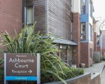 Ashbourne court care home in andover hampshire