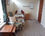 Ashley court care home in kettering northamptonshire