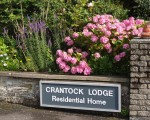 Crantock lodge in newquay cornwall