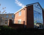 Acer court care home in nuthall nottinghamshire