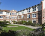 Scarborough hall and lodge care home in scarborough north yorkshire