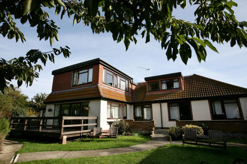 Brenalwood Care Home