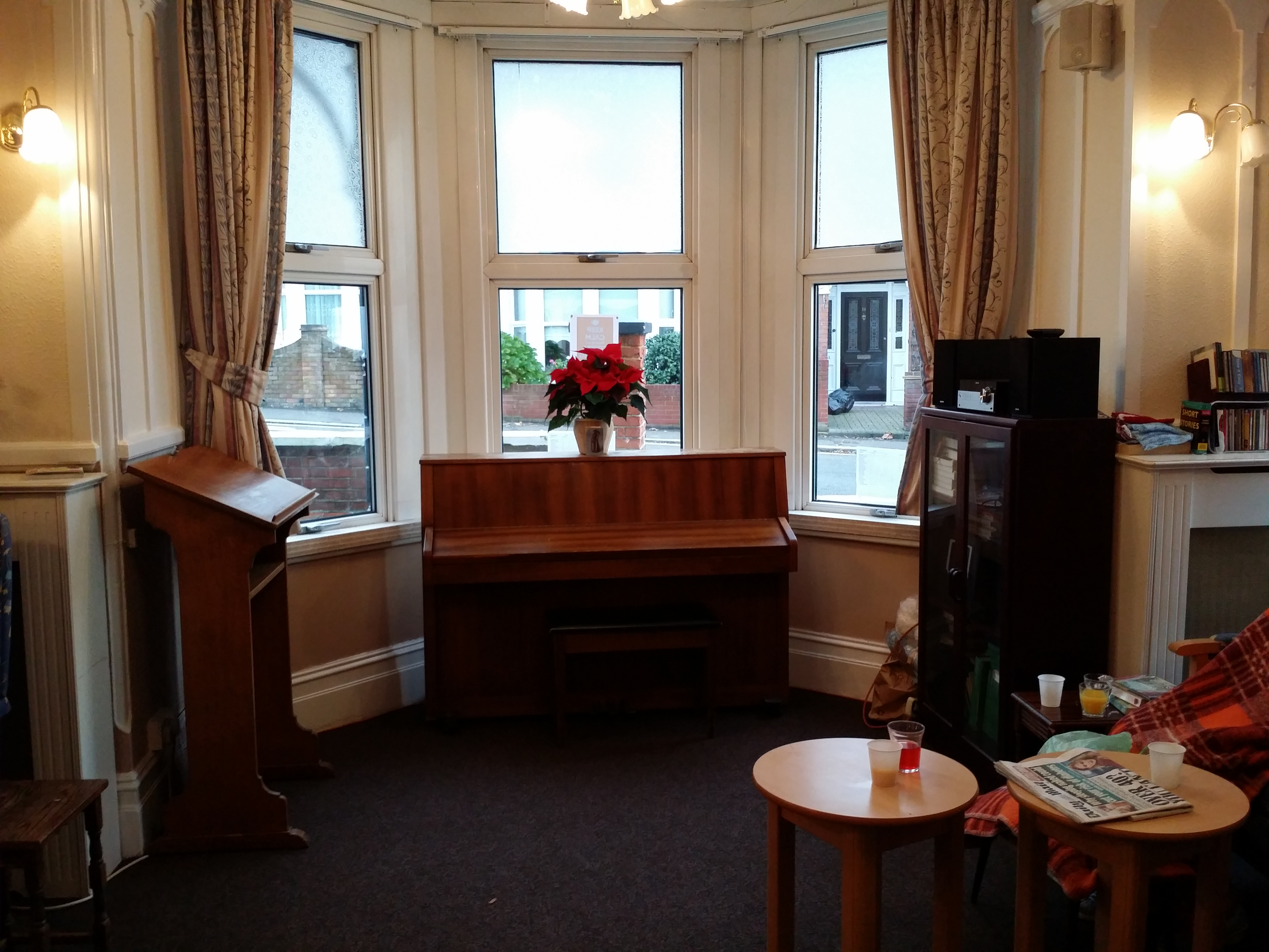 Westerley Residential Care Home For The Elderly Westcliff On Sea