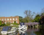 Abbey chase nursing home in chertsey surrey