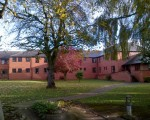 Aslockton hall nursing residential home in nottingham nottinghamshire