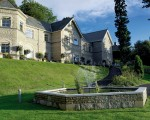 Cleeve hill nursing home in cheltenham gloucestershire