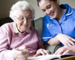 Bluebird care elmbridge runnymede in chertsey surrey