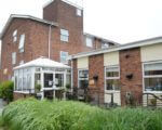 Drayton court in nuneaton warwickshire