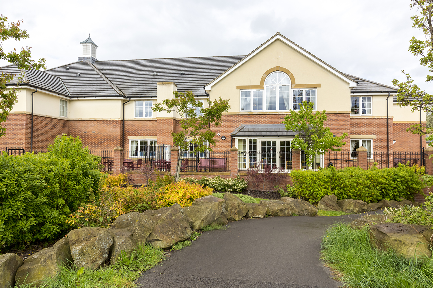 Care Homes In Cleckheaton