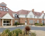 Brampton view care home in northampton northamptonshire