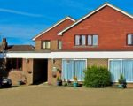 Edward house in burgess hill west sussex