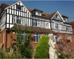 Abbey lodge residential home in hythe kent