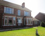 Waterloo house in market rasen lincolnshire