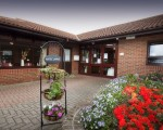 Hazelgrove care home in nottingham nottinghamshire