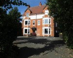 Glenside residential care home in northampton northamptonshire