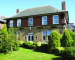 The king william care home in ripley derbyshire