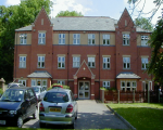 Mansfield manor care home in mansfield nottinghamshire