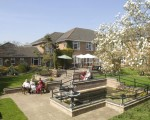 Rayners residential care home in amersham buckinghamshire
