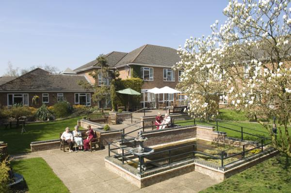 Rayners Residential Care Home