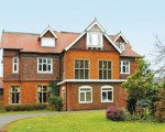 The old downs dementia residential care home in dartford kent