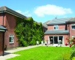 The troc care home in newark nottinghamshire