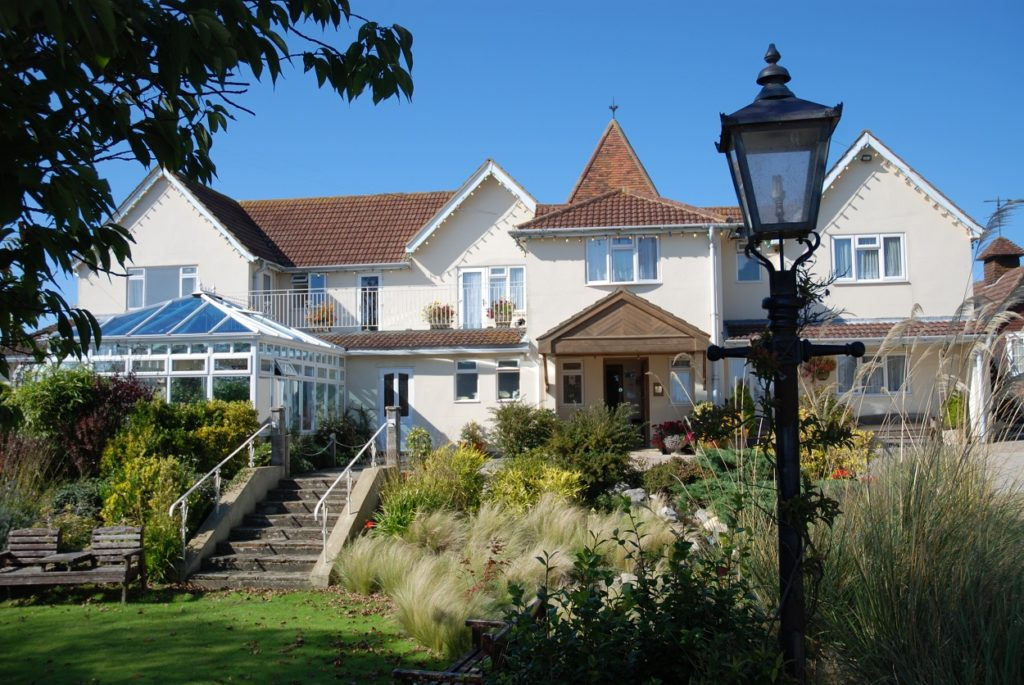 Ash Lodge Care Home Bexhill
