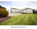 Willowbank nursing home in leeds west yorkshire