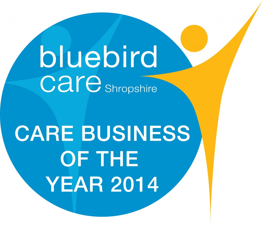 Bluebird Care (Shropshire) – Domiciliary Care