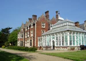 Hargrave House
