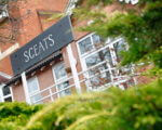 Keychange Charity Sceats Care Home