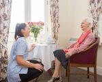 Alfriston court luxury care home in alfriston east sussex