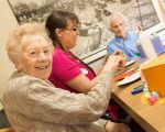 The queensmead residential care home in polegate east sussex