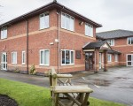 Lawton rise care home in stoke on trent staffordshire 2