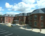 Southwell court care home