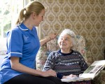 Bluebird care evesham