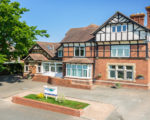The willows care home in worcester worcestershire