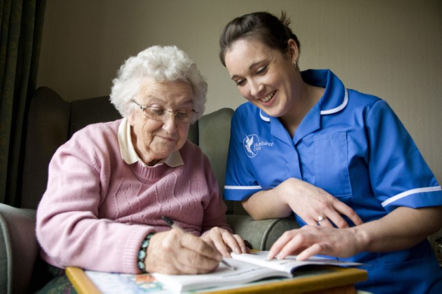 Bluebird Care (Stroud and Cirencester)
