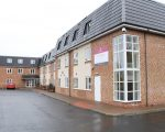 The maple care home stockton on tees