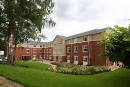 Crispin Court Care Home Care Homes Care Providers