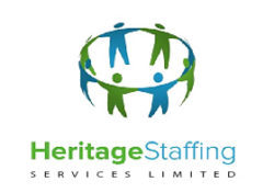 Heritage Staffing Services Limited
