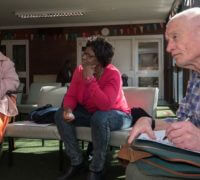 aiming to end loneliness in older age