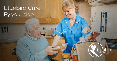 Bluebird Care (Dudley, Wyre Forest and Malvern Hills)