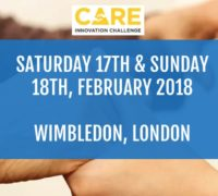 care innovation challenge february 2018