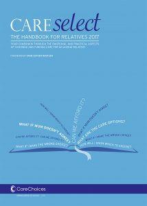 Care Select Handbook 2017