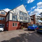 Bullsmoor Lodge Care Home