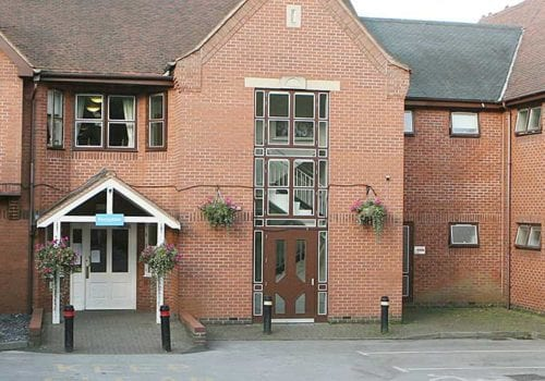 Amberley Court Care Home