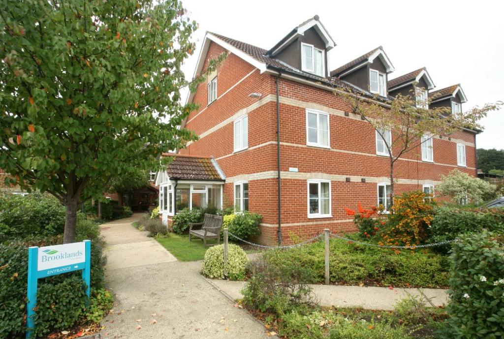 Brooklands Nursing & Residential Home