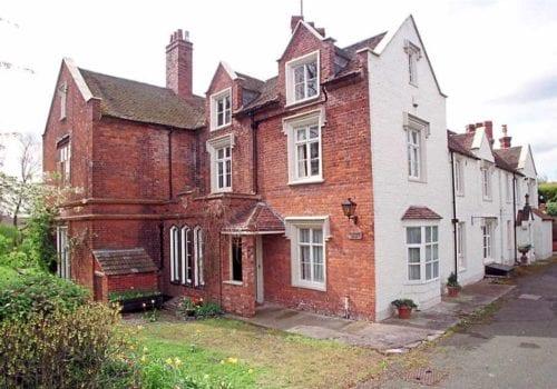 Bowbrook House